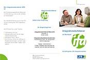 Flyer IFD Integrationsdienst